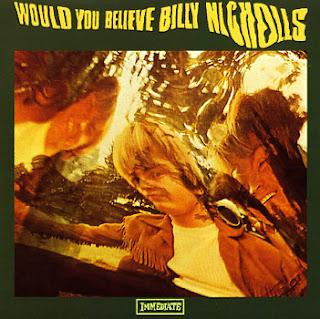 Nichol Bill Wouldyoub 101b