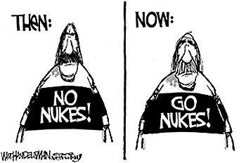 No-Nukes