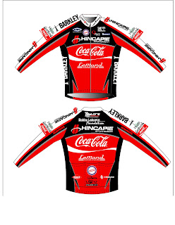 The HINCAPIE   Coca-Cola Cycling Team presented by BARKLEY wishes to welcome  back our long term sponsors as well as announce two new Title Sponsors for  the ... 7037625d7
