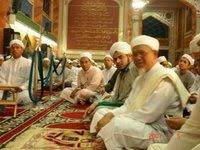 Raudhah min riyadh al-jannah