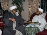 Syeikh muhammad alawi & syeikh fuad