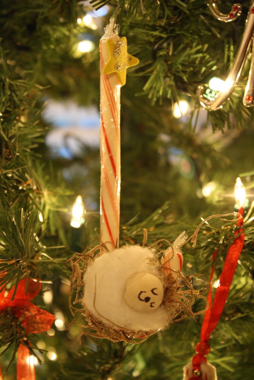 Tres French Hens Christmas Crafts To Do With Your Kids