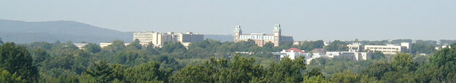 Fayetteville Arkansas, University of Arkansas--Old Main Overview