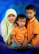 My Beloved Wife and Sons
