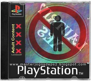 Виртуальны секс игра для ps1