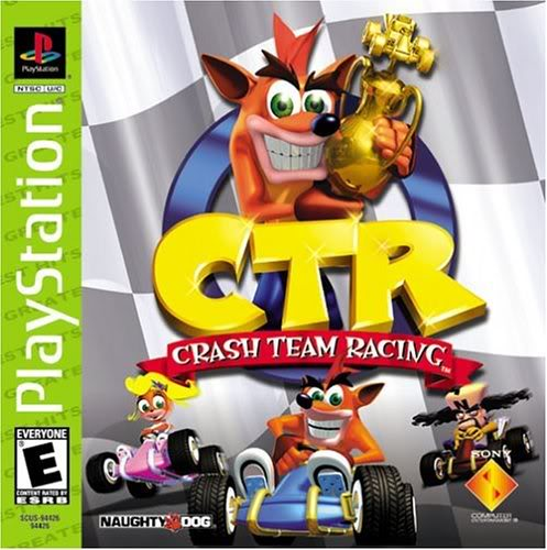descargar crash team racing para pc gratis
