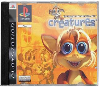Creatures: PS1