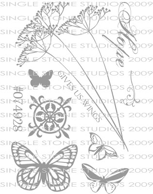 Wall Decals and Stickers from Single Stone Studios: 03/01