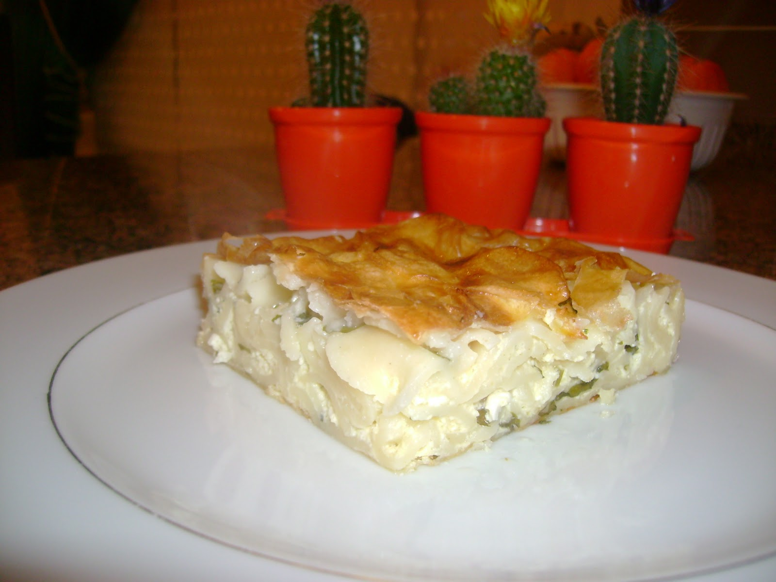 Fırında makarna ve süzme peynir: en iyi yemek tarifleri
