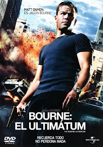Bourne: El Ultimatum / El Ultimátum de Bourne