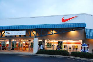 Nike Shoe Outlet Smithfield Nc