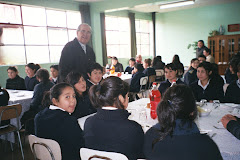 Visista Obispo de Temuco