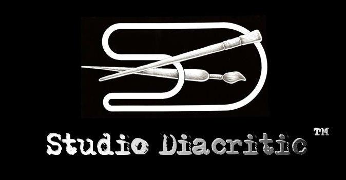 Studio Diacritic