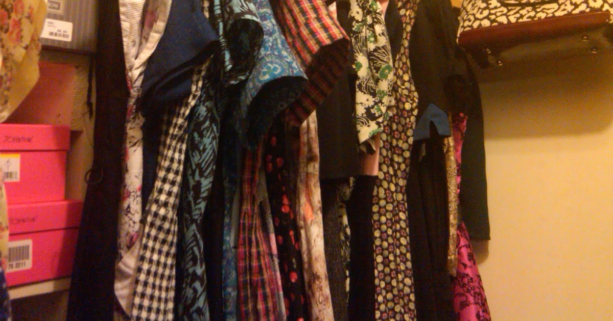 My Vintage Closet 108