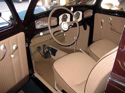 old vw restoration sources west coast classic restorations. Black Bedroom Furniture Sets. Home Design Ideas