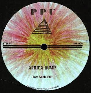 Daboodamonk S Vinyl Tracker November 2010