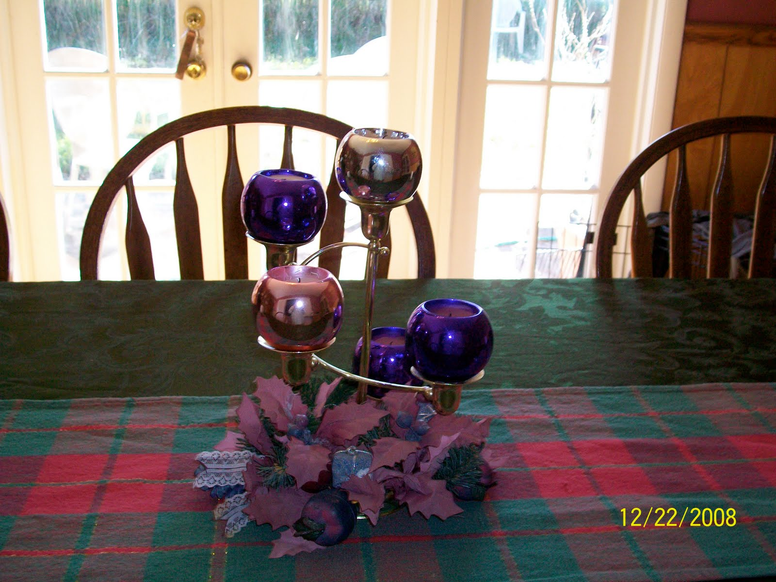 Advent candle devotions myideasbedroom com