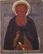 Sf. Alexandru de Svirsc