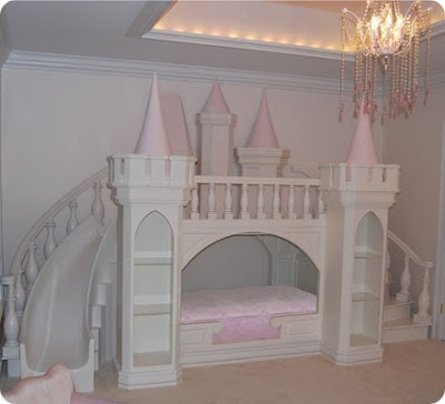 Best Ever Pretty Princess Castle Beds Charmposh Com