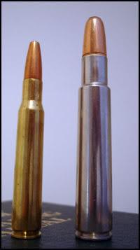 Cartridges: Cartridges Based On 375 H&h