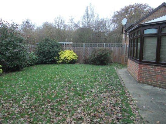 A Life Designing: Garden Design Ideas - Solution for a ...