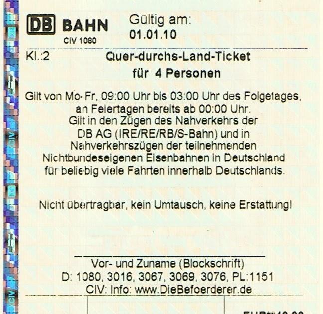 deutschland ticket db