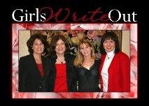 Girls Write Out Web Blog
