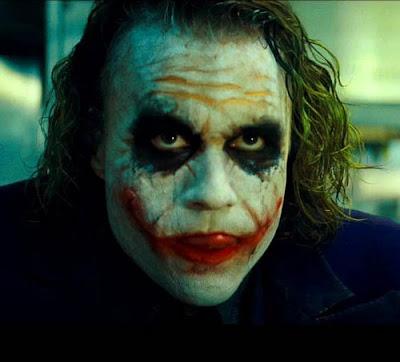 Joker Pencil