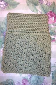 FASHION DOLL SLEEPING BAG Crochet Pattern - Free Crochet