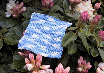 21 Free Dishcloth Patterns: {Crochet} : TipNut.com