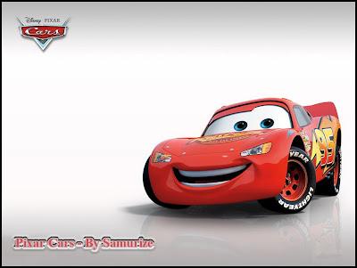 Pixar Cars Wallpapers