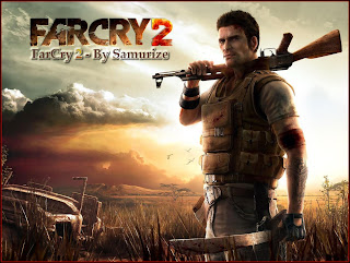 FarCry 2 - Wallpapers