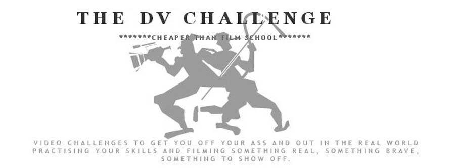 The DV Challenge
