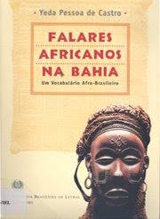 75% des esclaves emmenés au Brésil étaient Bantus dans AMERIQUE DU SUD CARAÏBES falares_africanos_na_bahia-727350