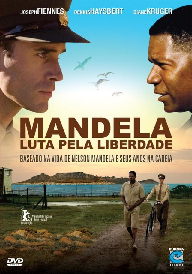 Mandela – Luta Pela Liberdade – Dublado (2009)