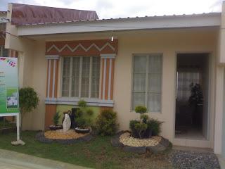 Fiesta Homes Olongapo City