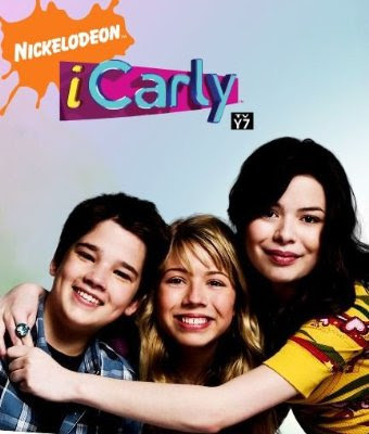 El blog de iCarly