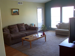 Sweet Home San Diego House Photos After