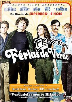 Baixar Filme - Férias Frustradas de Verão DVDRip RMVB Dublado