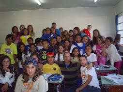 Turma 52, Silva Gama, 23/04/08