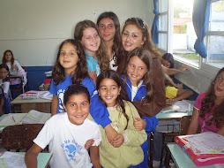 Meninas da Turma 52, Silva Gama