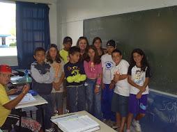 Turma 52, Silva Gama