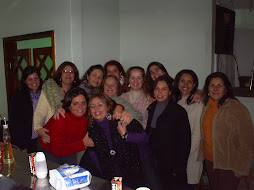 Colegas da EMEF Admar Corrêa