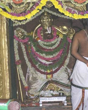 Temple Stories: Kengal Anjeneya Swamy Temple, Chennapattana