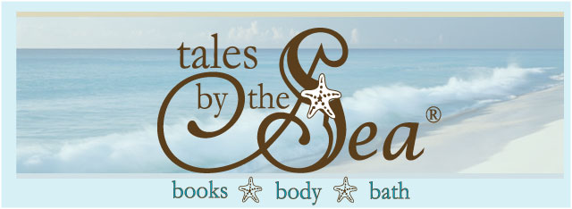 Tales by the Sea: books, body and bath blog! Sandestin, Florida