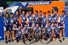 Team Volksbank 2008