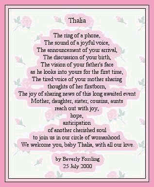 Baby Girl Poems And Quotes Quotations For Baby Shower Wordings For