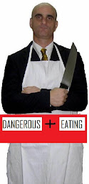 Dangerous Eating