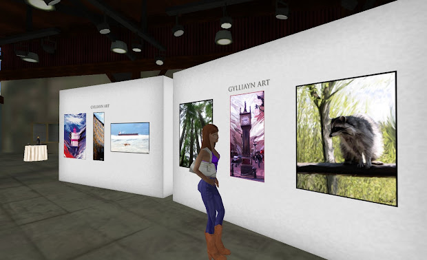 Virtual Vancouver Art Showcase 4th Edition