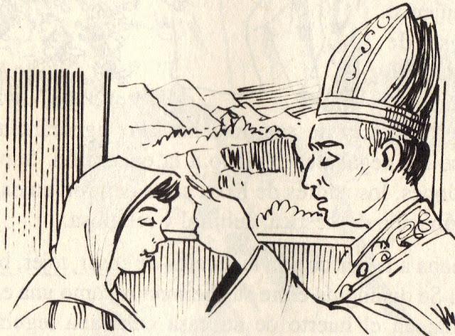Parroquia La Inmaculada Colorea Y Aprende El Ao Litrgico